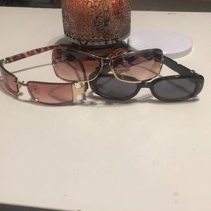 3  fun Sunglasses